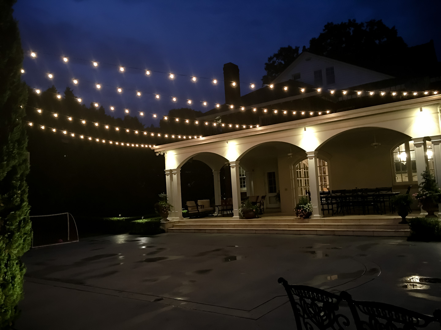 Our New Website & Southern Lights of Raleigh Inc - Serving North Carolina since 1994 azcodes.com